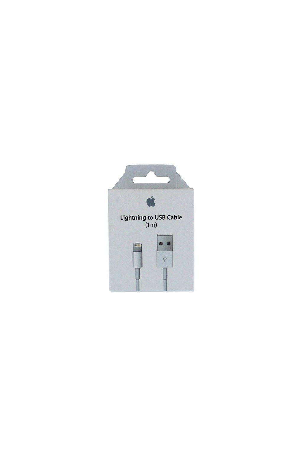 Apple USB Lightning kabel, 1m  MD818ZM/A