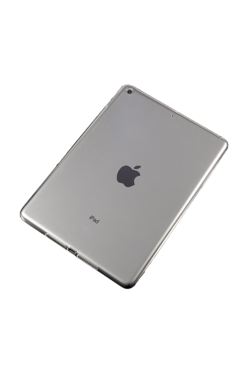 "Silikonový kryt (TPU) pro Apple iPad Air/9,7"" (17/18), transparentní"
