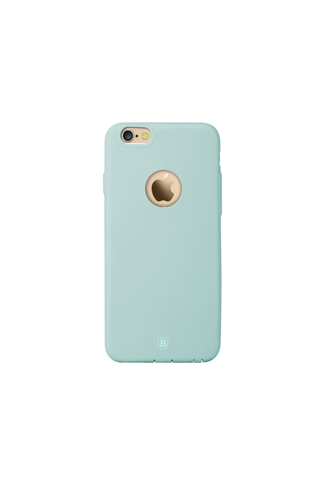 Pouzdro Apple iPhone 6/6S Baseus TPU Mousse, Blue