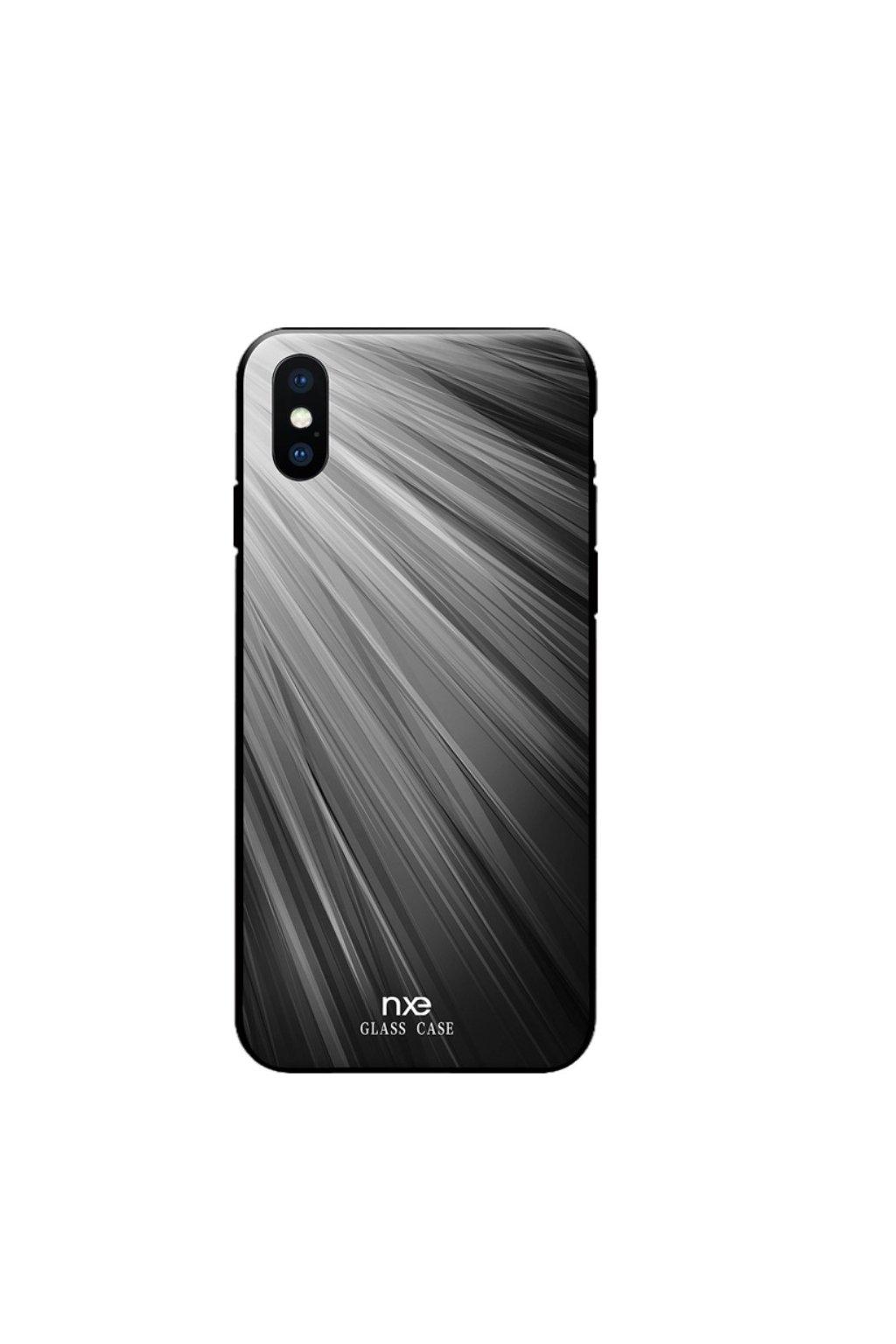 Kryt NXE, iPhone X/Xs, Gray