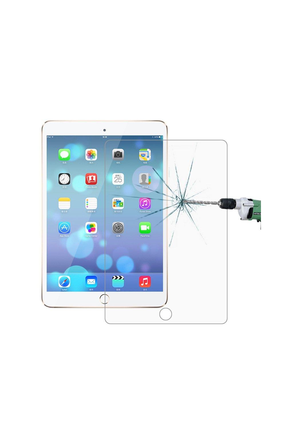 Temperované sklo 9H+ Apple iPad Pro 12.9