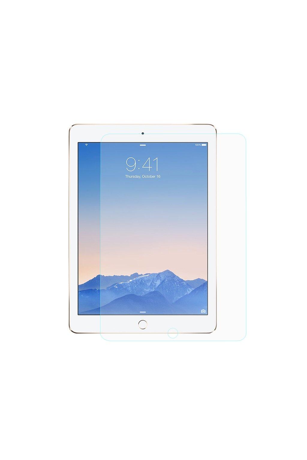 Temperované sklo 9H Apple iPad Air/Air 2, čirá