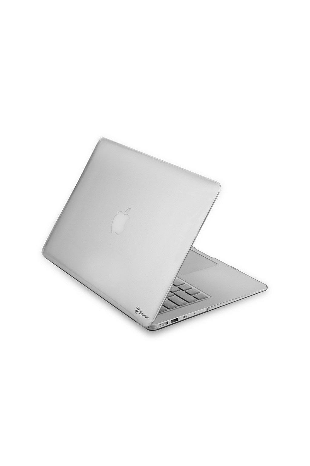 """Kryt Baseus Apple Macbook 12"""", polykarbonát"""