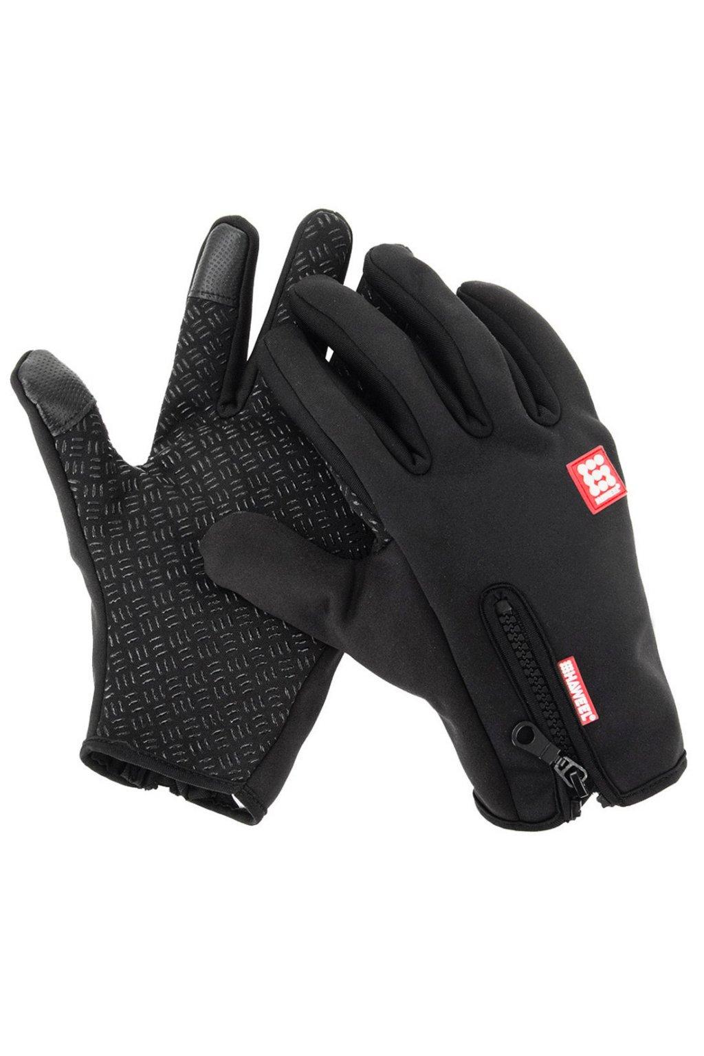 Outdoorové rukavice HAWEEL, vel. M