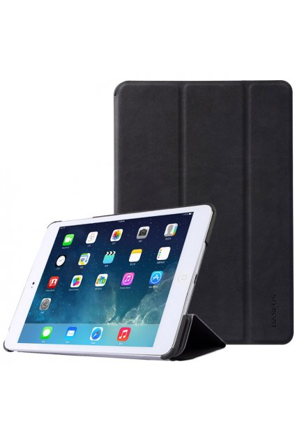 Pouzdro flip Baseus Smart Apple iPad mini 1/2/3, black