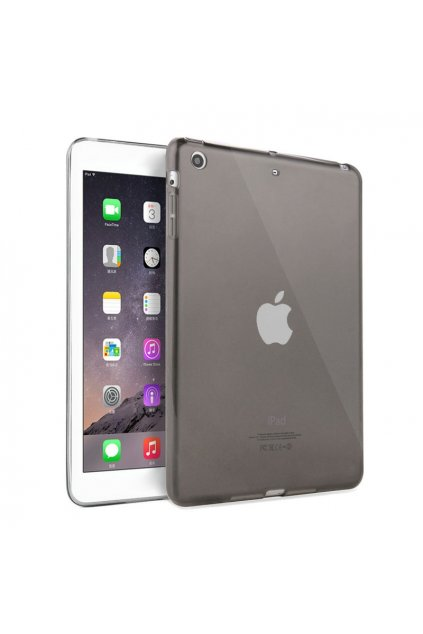 Pouzdro HAWEEL TPU iPad mini 1/2/3, black