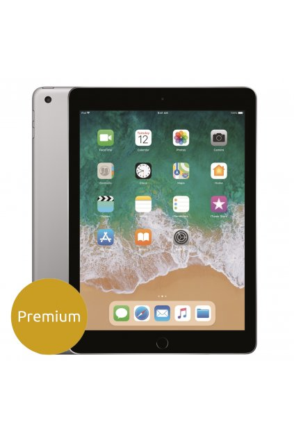 ipad6 grey preimum