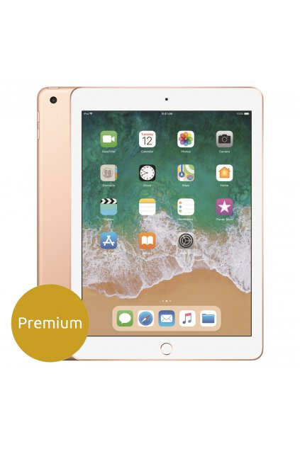 ipad6gen gold premium