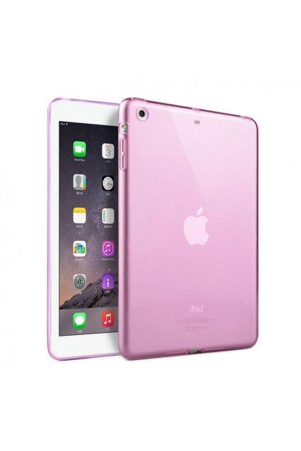 Pouzdro HAWEEL TPU iPad mini 1/2/3, pink