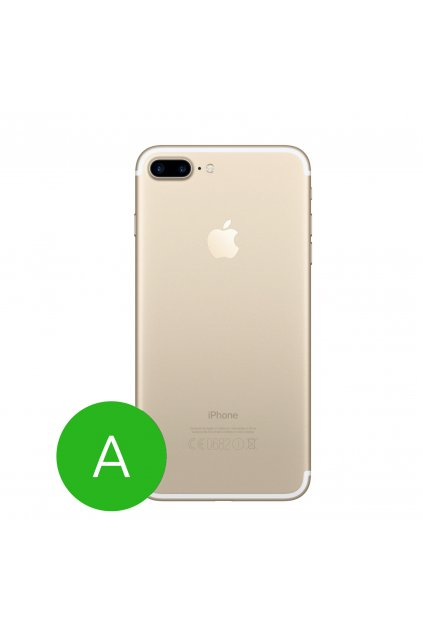 iphone7Plus Gold A