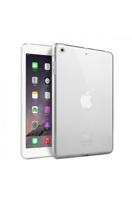 Pouzdro HAWEEL TPU iPad mini 1/2/3, transparent