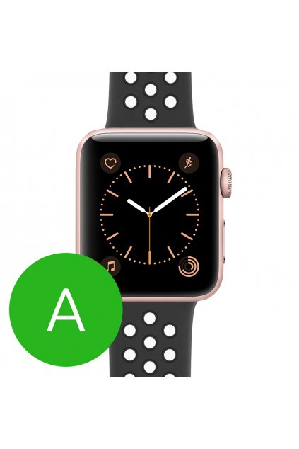 applewatch3 rosegold A