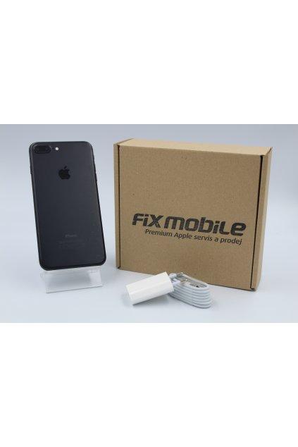Apple iPhone 7 Plus 32GB, Black - použitý