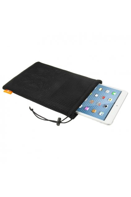 Pouzdro HAWEEL Nylon Apple iPad mini 1/2/3, black