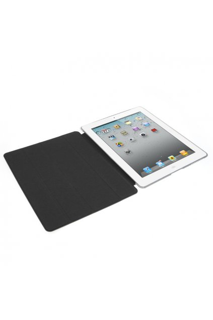 Pouzdro flip Smart Apple iPad 2/3/4, black
