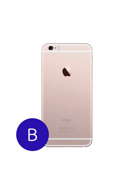 iPhone6SPlus RoseGold B