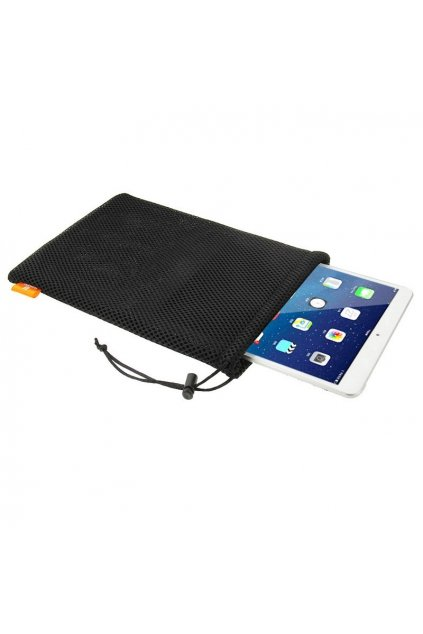 Pouzdro HAWEEL Nylon Apple iPad 2/3/4, black