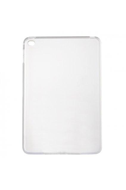 Pouzdro TPU Apple iPad mini (2019)/ mini 4, transparentní