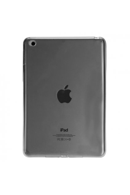 Pouzdro TPU Apple iPad mini (2019)/ mini 4, black
