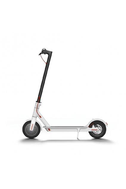 Xiaomi Mi Electric Scooter, bílá