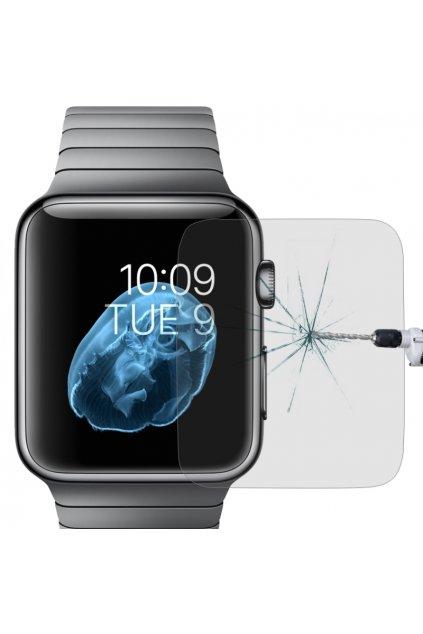 Temperované sklo 9H+ Apple Watch 42mm