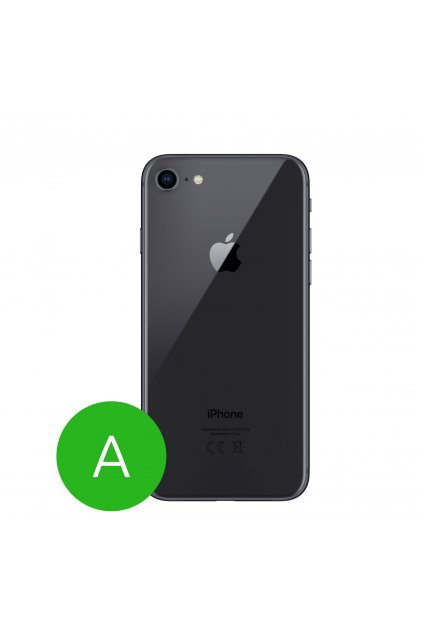 iphone8 black A