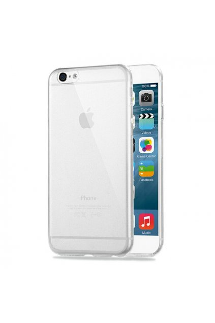 Ultra tenké HAWEEL ZERO pouzdro Apple iPhone 6/6S Plus