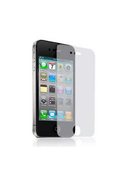 Ochranná folie Apple iPhone 4/4S, čirá