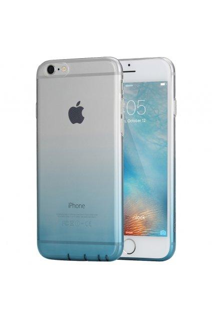 Pouzdro ROCK Iris Apple iPhone 6/6S Plus, blue