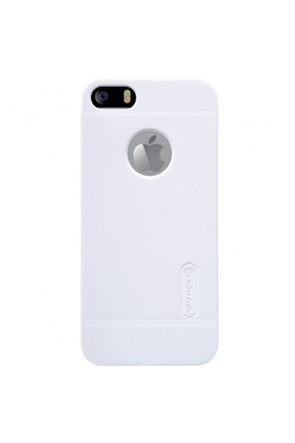 Pouzdro Nillkin Frosted Apple iPhone 5/5S/SE, white