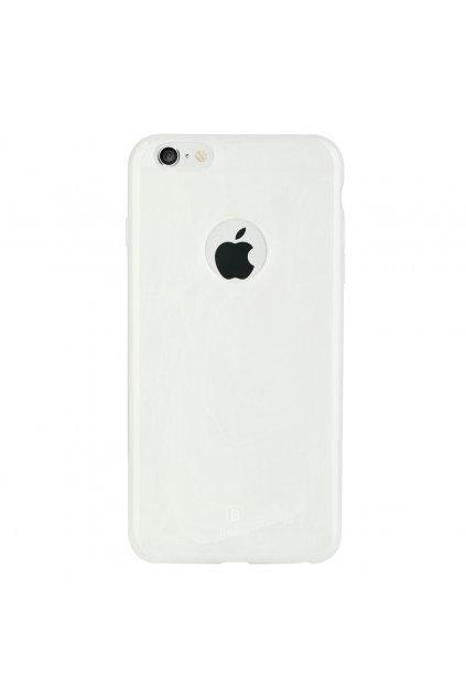 Pouzdro Baseus Jade Apple iPhone 6/6S Plus, white