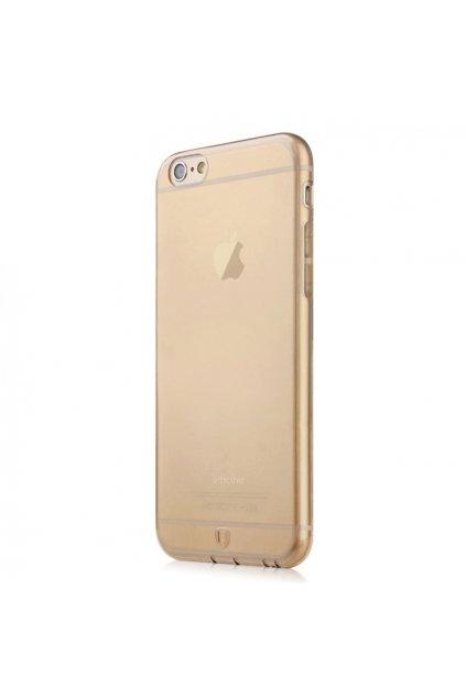 Pouzdro Baseus Shell Apple iPhone 6/6S Plus, gold