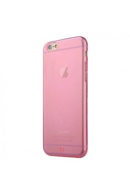Pouzdro Baseus Shell Apple iPhone 6/6S Plus, pink