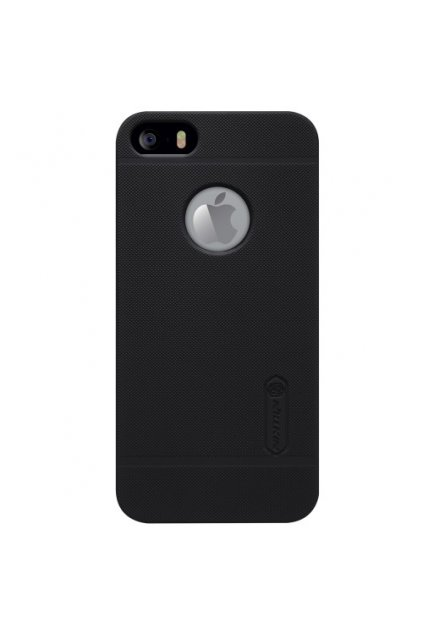 Pouzdro Nillkin Frosted Apple iPhone 5/5S/SE, black