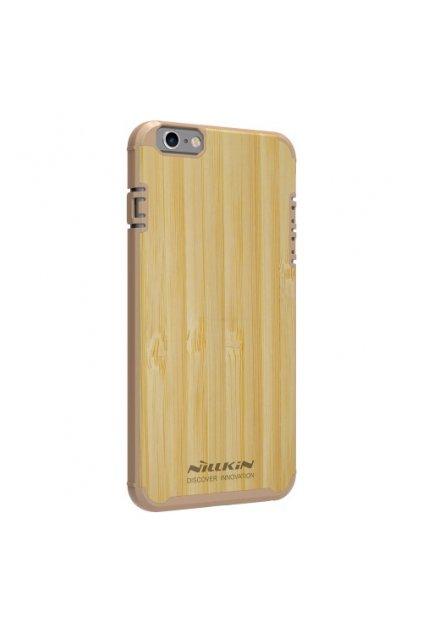 Pouzdro Nillkin Bamboo Apple iPhone 6/6S Plus, gold