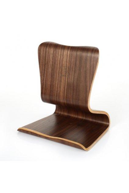 Dřevěný stojánek Beseus pro Apple iPad