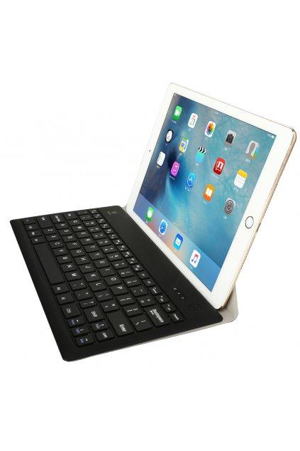 Klávesnice Bluetooth 3.0 Baseus pro Apple iPad, blue