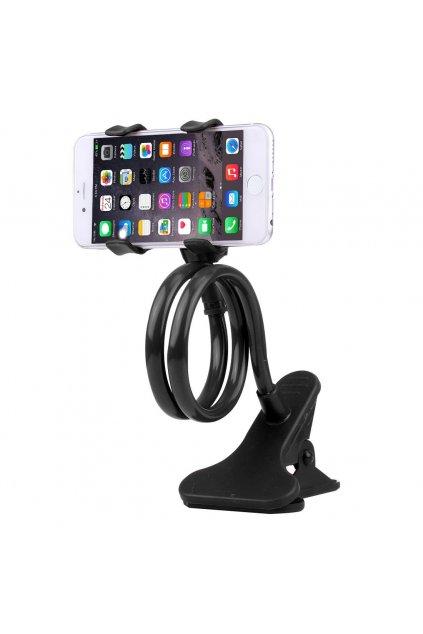 Univerzální stojan pro Apple iPhone, black
