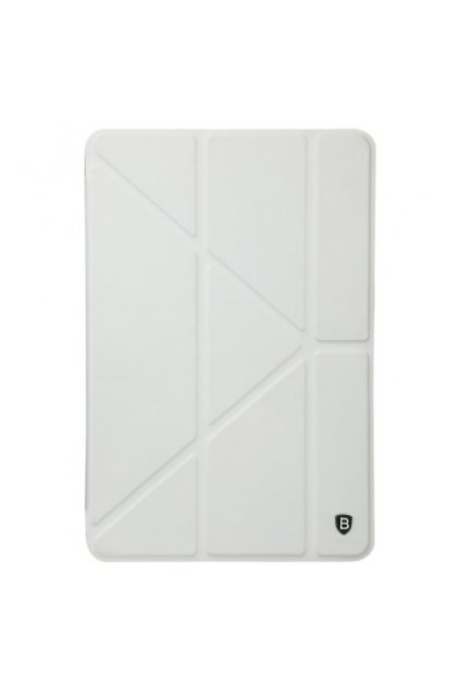 Pouzdro Baseus Pasen Smart Apple iPad mini 1/2/3, white