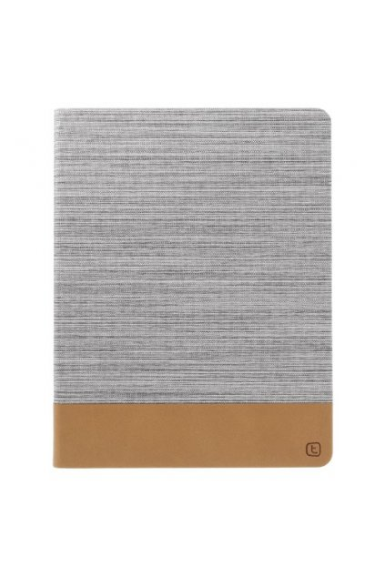 Pouzdro Torras Smart Apple iPad 2/3/4, grey