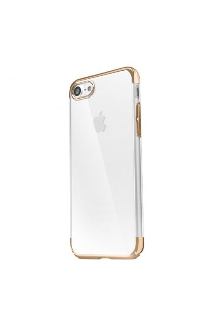 Pouzdro Baseus Super Slim Apple iPhone 7/8, gold