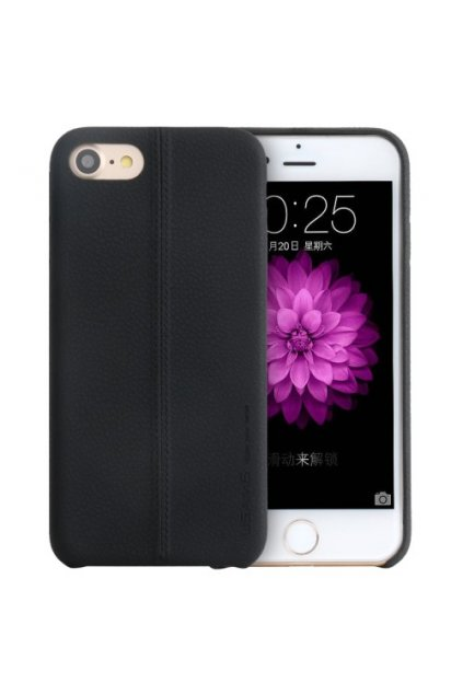 Pouzdro Usams Apple iPhone 7/8, black