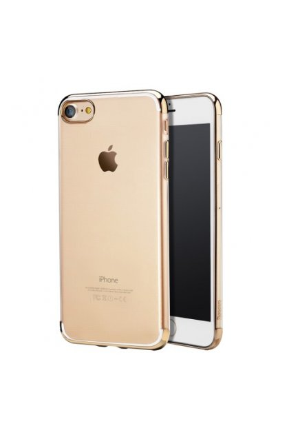 Pouzdro Baseus Multi Apple iPhone 7/8, Gold