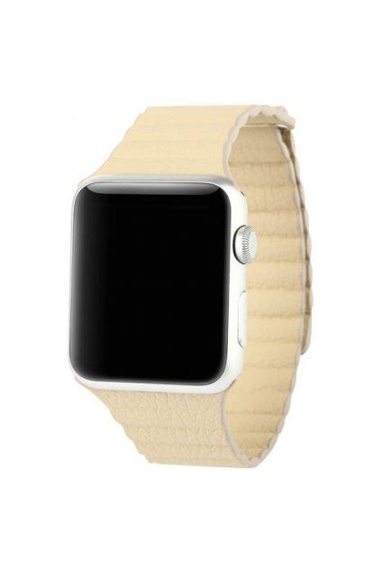 Magnetický řemínek Baseus Apple Watch 42mm