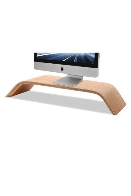 Dřevěný podstavec SAMDi pro Mac
