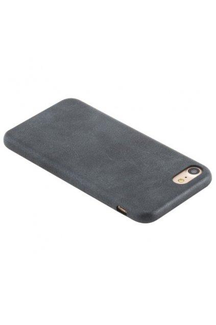 Pouzdro Usams Apple iPhone 7/8 Plus, black