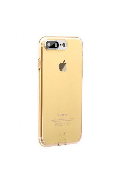 Pouzdro Baseus Multi Apple iPhone 7/8 Plus, gold