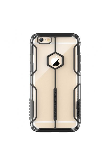 Pouzdro Nillkin Aegis Apple iPhone 6/6S, black