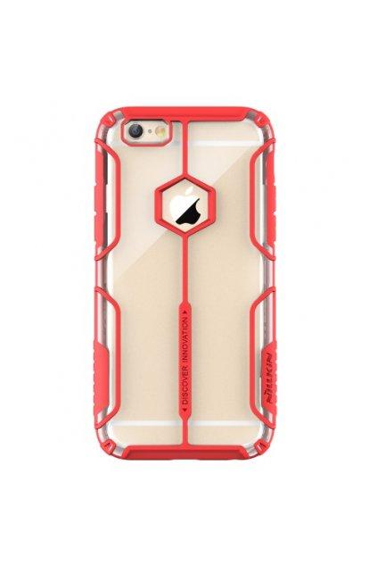 Pouzdro Nillkin Aegis Apple iPhone 6/6S, red