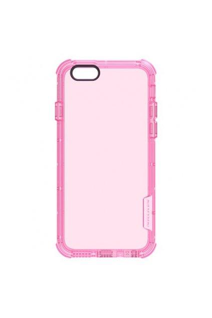 Pouzdro Nillkin Crashproof Apple iPhone 6/6S, pink